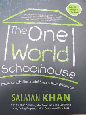 review buku the one world schoolhouse