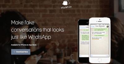 Ternyata Screenshot percakapan WhatsApp bisa dipalsukan! Simak Ulasannya