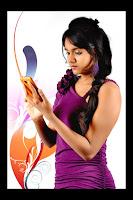 Sahana Sheddy Portfolio Photo Shoot HeyAndhra
