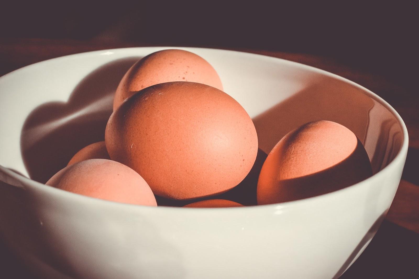 How To Properly Boil An Egg | SterlingTerrell.net