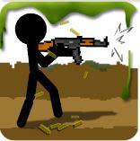 Stickman and Gun Mod Apk