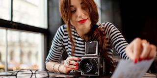 Tips Menjadi Fotografi