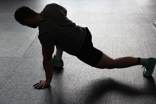 beberapa tips untuk melakukan olahraga pagi