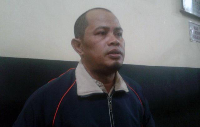 Soal Kasus Warga Bone yang Dianiaya Oknum Polisi, Kasat Reskrim Pilih Bungkam