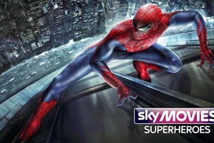 Sky Superhero - Astra Frequency