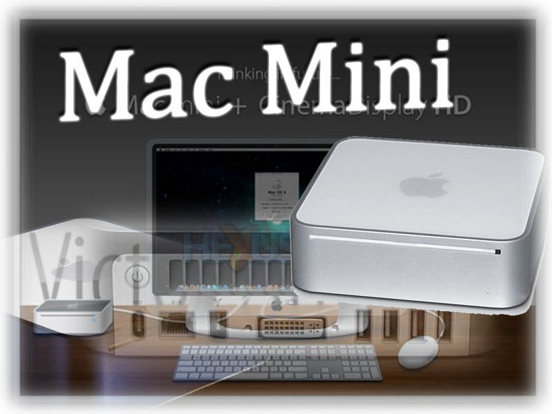 mac mini 2012 with fusion drive unboxing. Black Bedroom Furniture Sets. Home Design Ideas