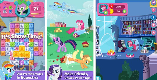 y Little Pony Friendship is Magic Gameloft Cheat Engine Hack