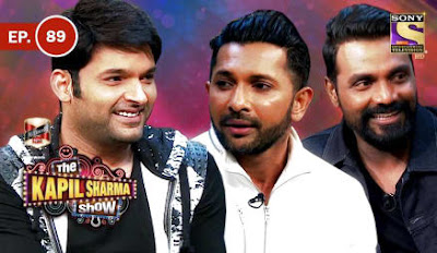 The Kapil Sharma Show Episode 89 12 March 2017 720p HDTV 400mb HEVC