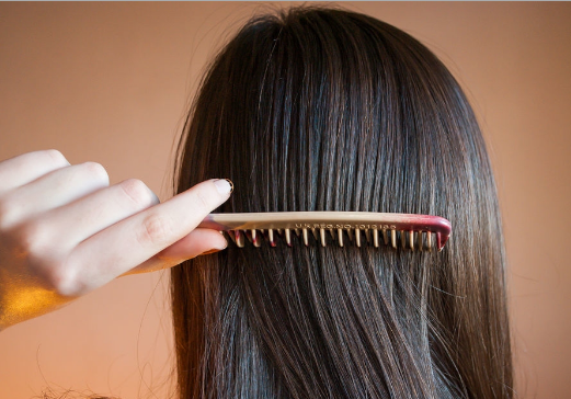 Tips for Healthy Hair Naturally at Home