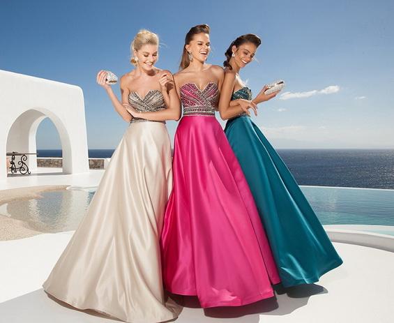 moldes de vestidos modernos