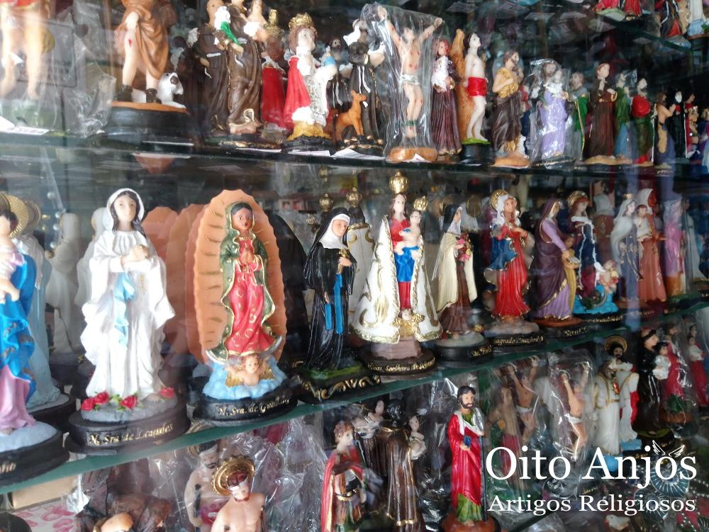 Oito Anjos Artigos Religiosos Loja Esotérica Mairiporã