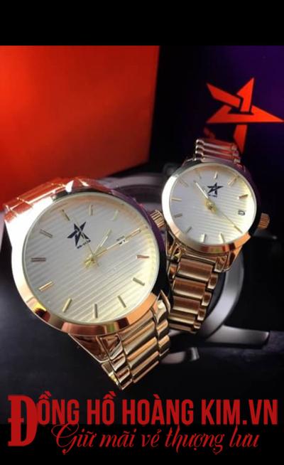 đồng hồ đôi as-vela đẹp