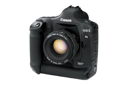 Canon EOS-1Ds Mark II Driver Download Windows, Mac