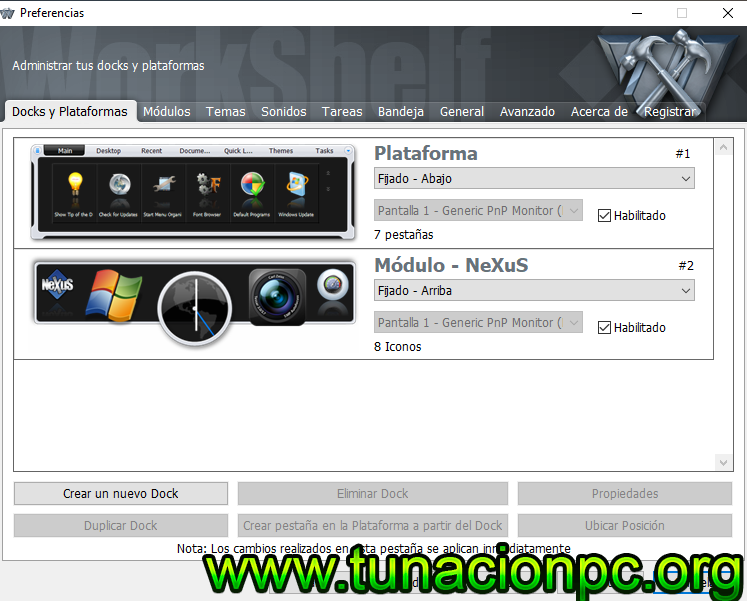 Descargar Winstep Xtreme Fina Ful Español