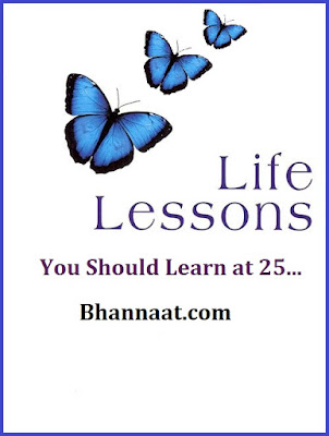 Important Life Lessons in Hindi for All People