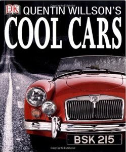 PHS Collectorcarworld Book Review Quentin Willsons Cool Cars - Cool cars quentin
