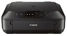 Canon PIXMA MG5610 Driver Download & Software Package