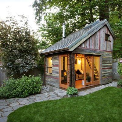 บ้านหลังเล็กๆ