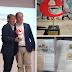 Quesos Sierra de Albarracín, Premio al Prestigio Profesional por la Revista Ejecutivos