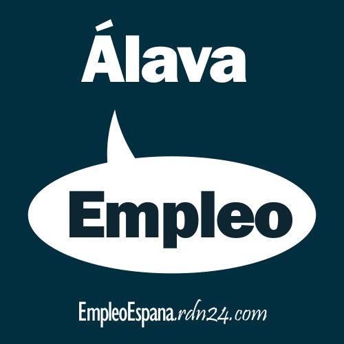 Empleos en Álava | País Vasco - España