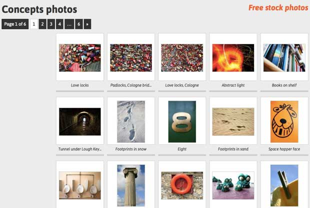 10 Websites Download Free Stock Images