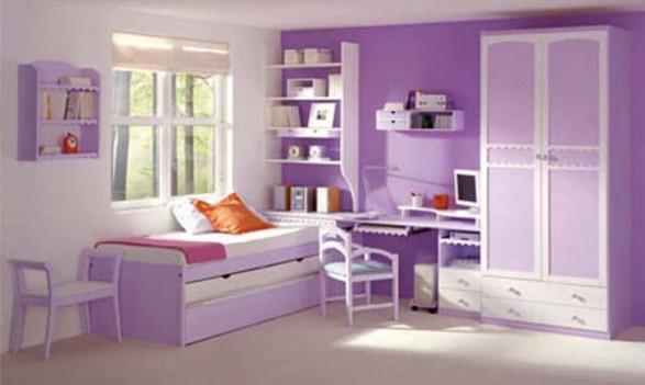 The Infantil Decora Usar El Feng Shui En El Dormitorio De Los Ninos - Colores-feng-shui-para-dormitorio