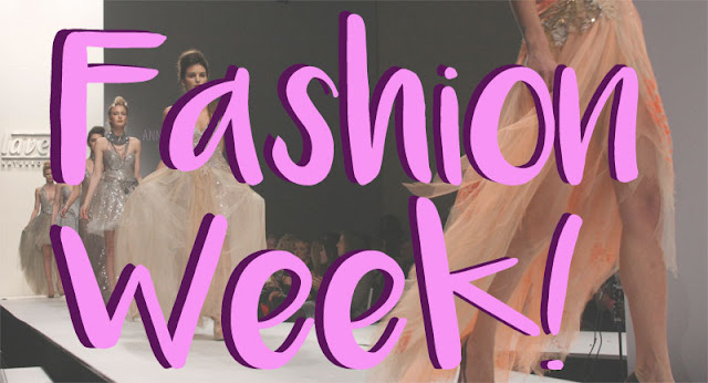 an der fashion week teilnehmen ohne modeblog und presseausweis