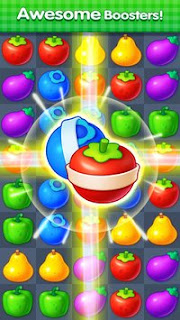Bom Buah Apk [LAST VERSION] - Free Download Android Game