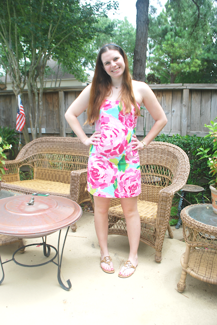 national wear your lilly day