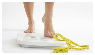 Kenapa Berat Badan Susah Turun