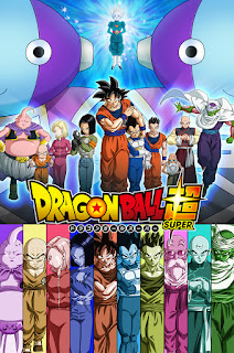 """Dragon Ball Super"" - Universe Survival."