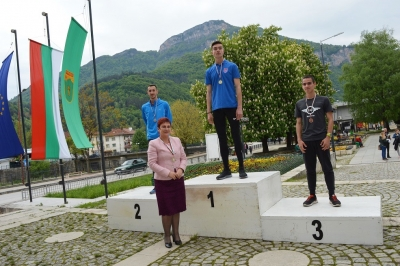 Националният шампионат по планинско бягане се проведе за поредна година в Тетевен