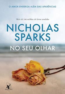 NO SEU OLHAR (Nicholas Sparks)