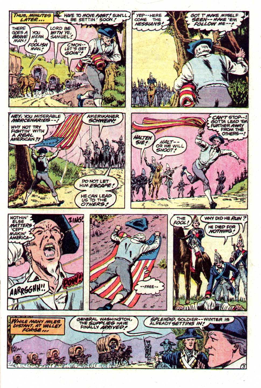 Read online Secret Origins (1986) comic -  Issue #19 - 4