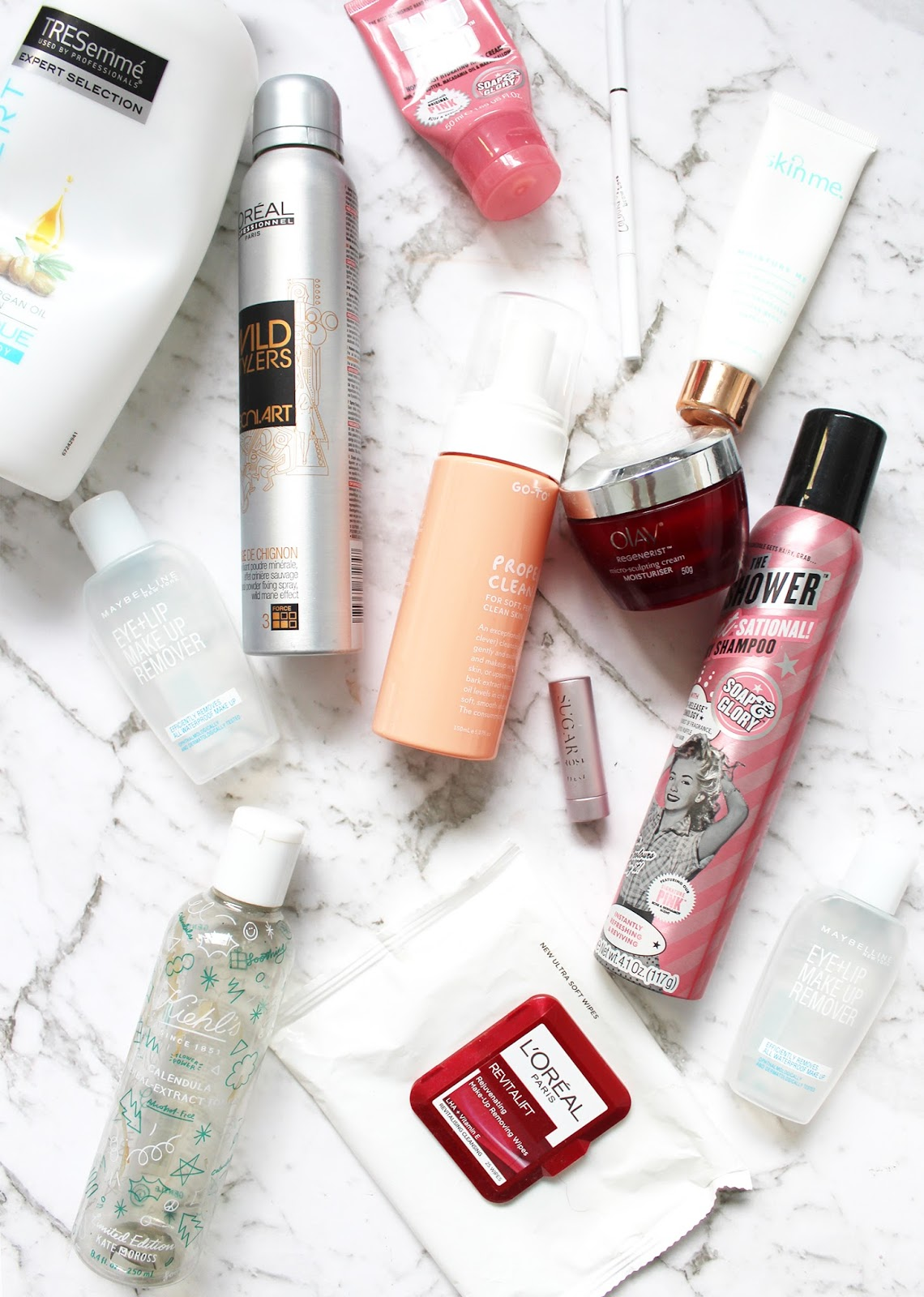 EMPTIES | March '18 - CassandraMyee