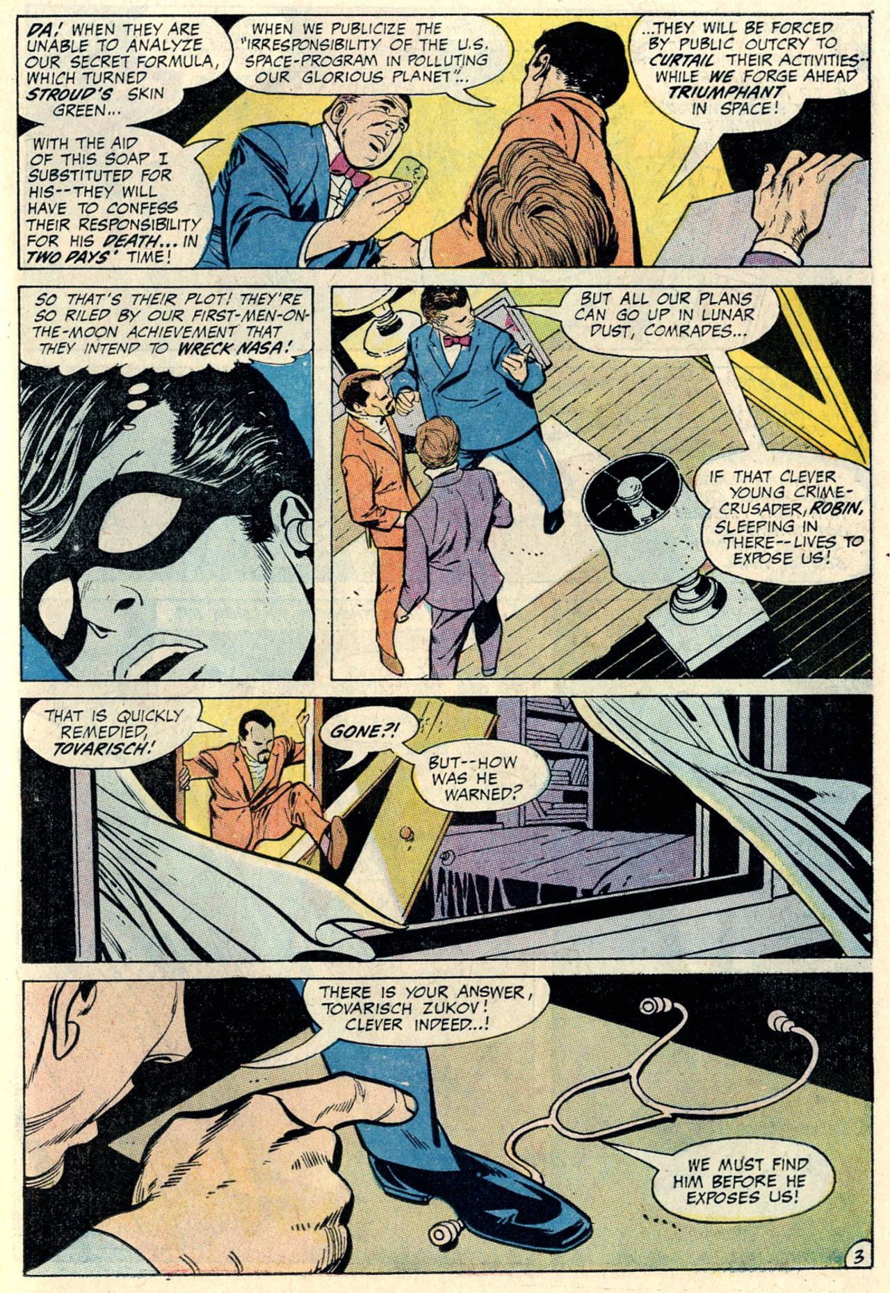 Detective Comics (1937) 399 Page 22