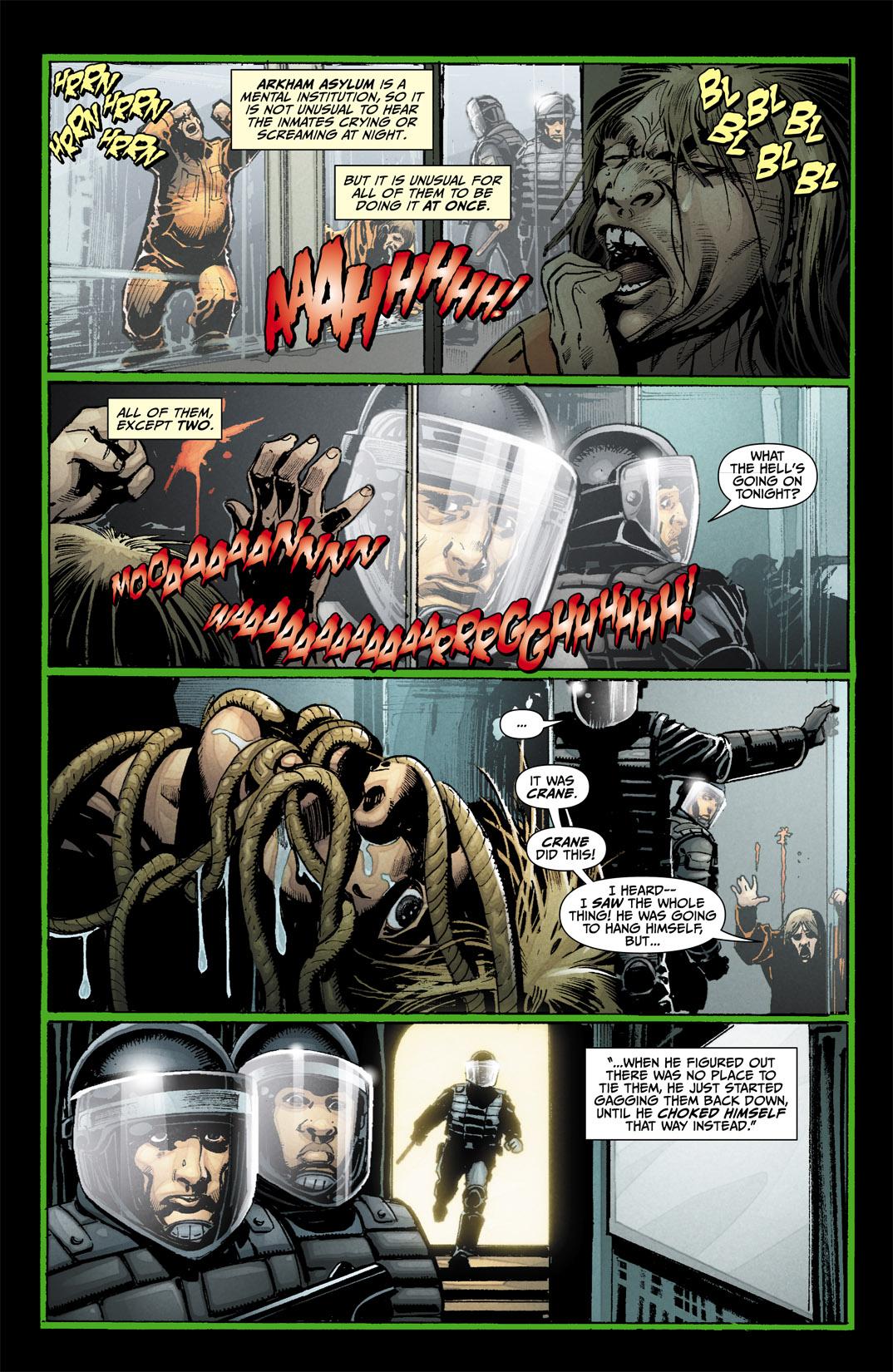 Detective Comics (1937) 835 Page 5