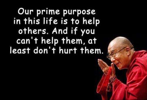 dalai lama quotes on life - photo #5