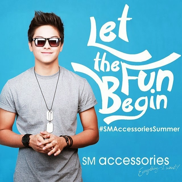 Let The Summer Fun Begin Weve Got Cool New Accessories Exciting Promos And Giveaways All For Our Beloved Fans Agentyellow Smaccessoriessummer