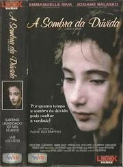 A Sombra da Dúvida 1993 VHSRip Legendado