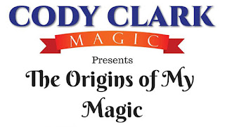 Orlando Events: Magician Cody Clark