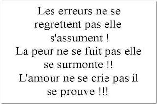 Poeme d'amour court