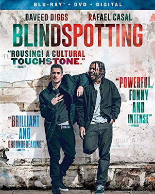 Blindspotting [BD25] [Latino]