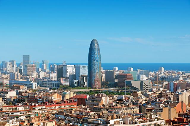 Seguro viagem obrigatório para Barcelona