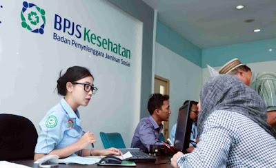 Lowongan Kerja BPJS Kesehatan, Jobs: Front Liner, Relatoinship Officer, Pressing, Administration, Public Secretariat , Etc