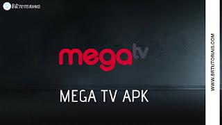 Mega TV APK 2018 - LANÇAMENTO GRÁTIS - BR TUTORIAIS