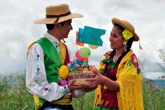 El Jueves de Compadres, una tradición que abre Carnaval