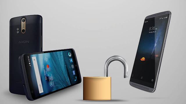 axon 7 bootloader unlock and root