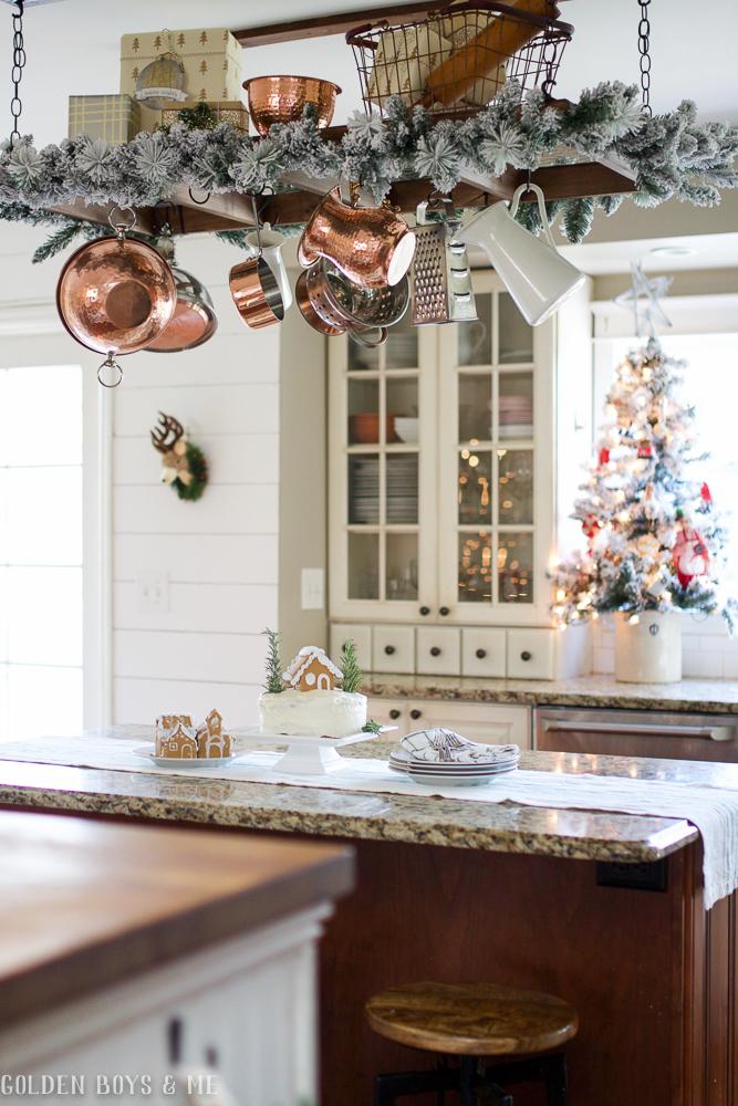 Our Christmas Kitchen 2017
