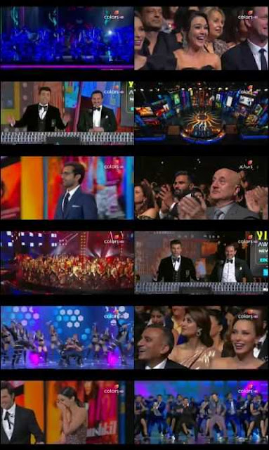 IIFA Awards Main Event worldfree4u